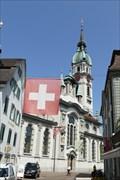 Image for Katholische Stadtkirche St. Nikolaus - Frauenfeld, Kanton Thurgau, Switzerland