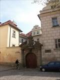 Image for Palác Metychu z Cecova - Praha, CZ