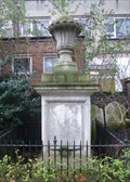 Image for Grave of Robert Nelson - St. Georges Gardens - London, UK