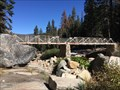 Image for Illilouette Creek Bridge - Yosemite, CA