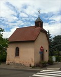 Image for Chapelle Notre-Dame-de-Lourdes  - Saint-Louis, Alsace, France
