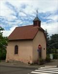 Image for Chapelle Notre-Dame-de-Lourdes  - Saint-Louis, Alsace, France