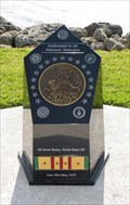 Image for Vietnam War Memorial, Veterans Memorial Island Sanctuary, Vero Beach, FL
