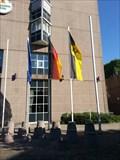 Image for Municipal Flags - Stuttgart-Vaihingen, Germany, BW