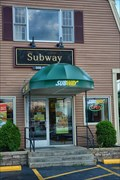 Image for Subway - Hastings St - Mendon