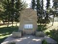 Image for Pomnik Obetem 1. svetove valky - Obora, Czech Republic