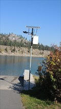 Image for Solar Powered Light - China Bend, WA