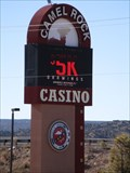 Image for Camel Rock Casino - Tusque, NM