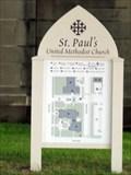 Image for 443 - St. Paul's United Methodist Church - Houston, TX