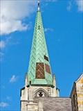 Image for St. John the Baptist Catholic Church - Brunswick, ME