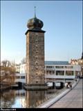 Image for Šítkovská vodárenská vež / Šítka water tower (Prague)