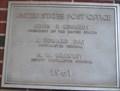 Image for Donalds Post Office - 1961 - Donalds, South Carolina