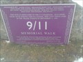 Image for 9/11 Memorial Walk & Flag Pole - St. Catherines, ON