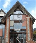 Image for Lewes Library - Friars Walk, Lewes, UK