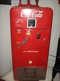 Image for Akins Coca-Cola memorabilia - Santa Clara, CA