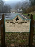 Image for Lewistown Narrows Canal Park and Museum