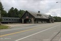Image for Lake Placid Railroad Station - Lake Placid, NY