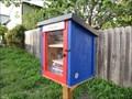 Image for Little Free Library #28840 - El Cerrito, CA