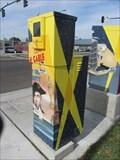 Image for Hollywood Box - Hayward, CA