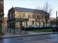 Image for Central Methodist Church - Todmorden, UK