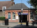 Image for East Acton Underground Station - Erconwald Street, East Acton, London, UK
