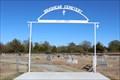 Image for Brashear Cemetery - Brashear, TX