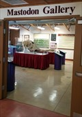 Image for Phillips Park Visitors Center & Mastodon Gallery - Aurora, IL