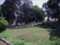 Image for Cassville Cemetery, Cassville, GA