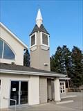 Image for Christ Church Trinity - Invermere, BC