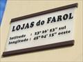 Image for 23 26 53 Sul 45 05 15 Oeste - Ubatuba, Brazil