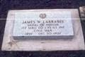 Image for James W. Larrabee AKA James W. Larabee-Meridan, IL