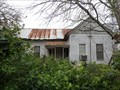 Image for William Vollert House - Main Street Historic District - Chappell Hill, TX