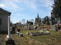 Image for Oakland Cemetery - Atlanta, GA