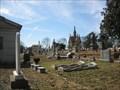 Image for Oakland Cemetery - Atlanta, GA