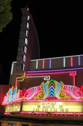 Image for Fremont Theater, San Luis Obispo Ca.