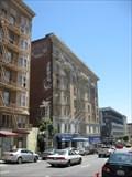 Image for Falling Dog Graffiti - San Francisco, CA