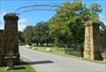Image for San Jose Burial Park Arch - San Antonio, Tx.