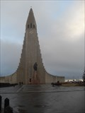 Image for Hallgrímskirkja Carillon, Skólavörðustígur 101, Reykjavík, Iceland.
