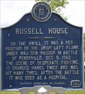 Image for Russell House, Perryville, Kentucky