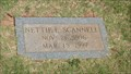 Image for 100 - Nettie L. Scannell - Rose Hill Burial Park - OKC, OK