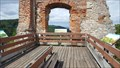 Image for Orientation Tables on the Lookout Platform of the Castle - Ferrette, Alsace, France