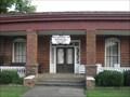 Image for Taliaferro County Historical Society - Crawfordville, GA