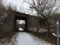 Image for CSR Overpass/CP Underpass Bridge - Tillsonburg, ON