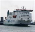 Image for Pembroke - Rosslare Ferry - Pembroke Dock, Wales.