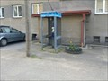 Image for Payphone / Telefonni automat - Jesenny, Czech Republic