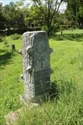 Image for Desiderio Sifuentez -- Cementerio Mexicano de Maria de la Luz, Austin TX