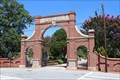 Image for Oakland Cemetery Arch -- Atlanta GA