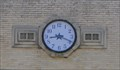 Image for Kimble County Courthouse -- Junction TX