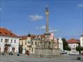 Image for Marian Column - Stribro, Czech Republic