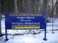 Image for Stinchfield Woods University of Michigan's School of Natural Resources and Environment